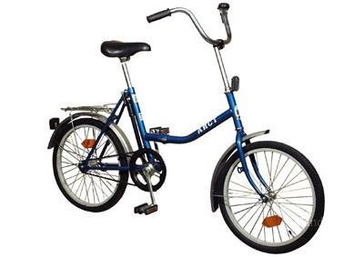 Велосипед аист своими руками